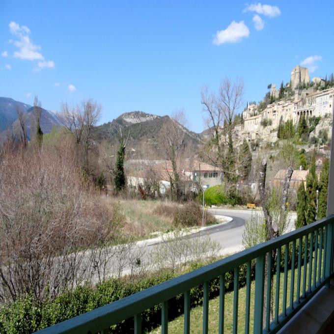 Offres de vente Appartement Montbrun-les-Bains (26570)
