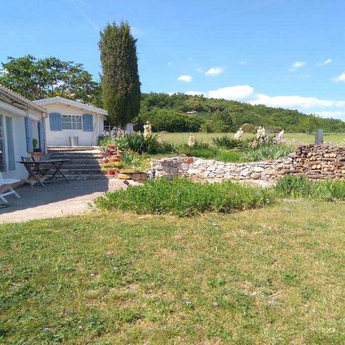 Offres de vente Villa Sault (84390)
