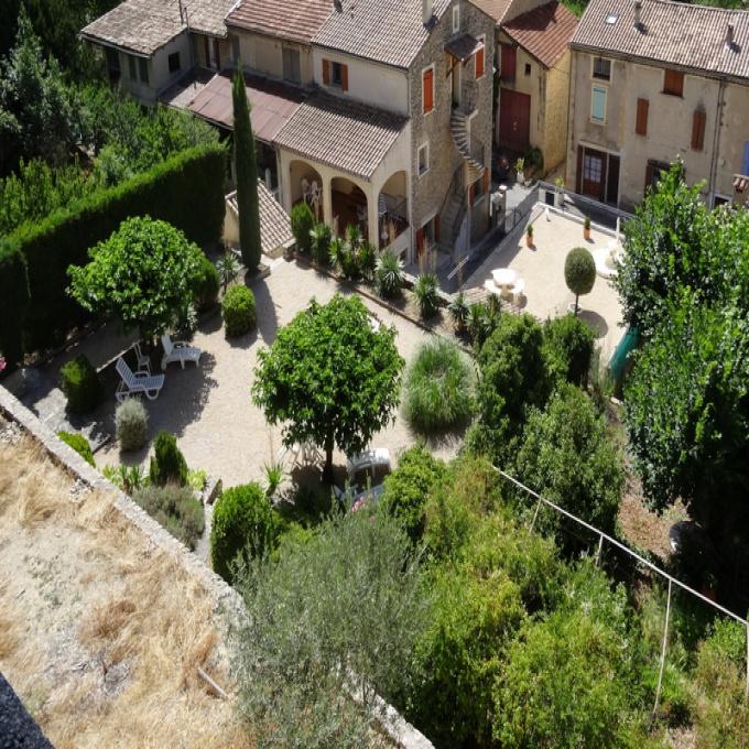Offres de vente Maison Montbrun-les-Bains (26570)