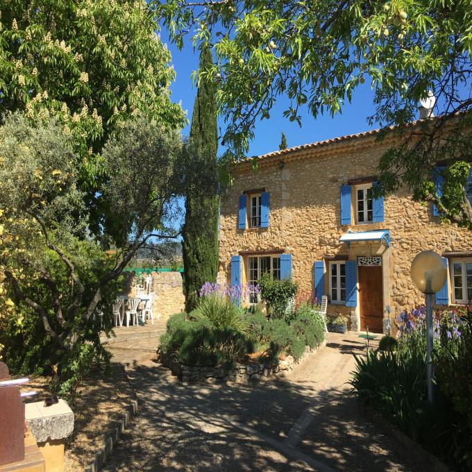 Offres de vente Bastide Villars (84400)