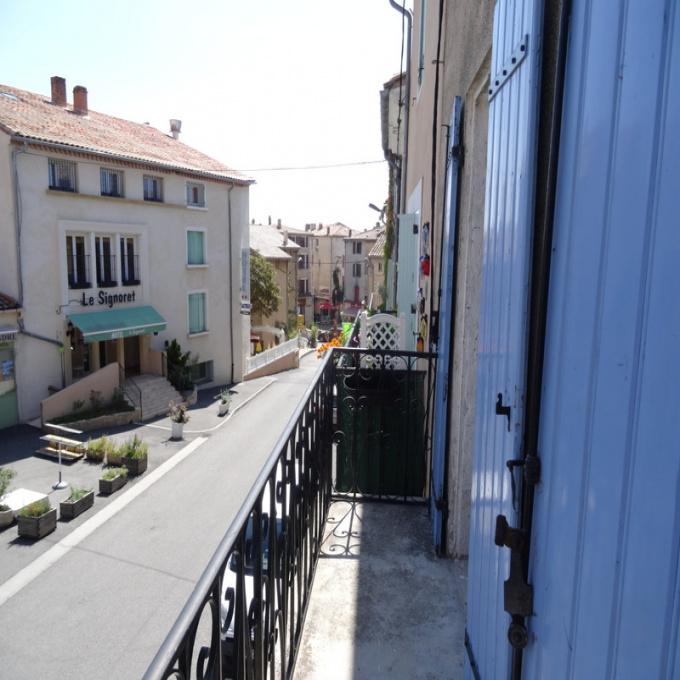 Offres de vente Maison de village Sault (84390)
