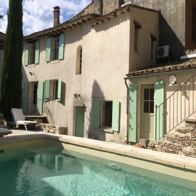 Offres de vente Maison de village Saint-Saturnin-lès-Apt (84490)