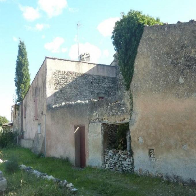 Offres de vente Maison Saint-Saturnin-lès-Apt (84490)
