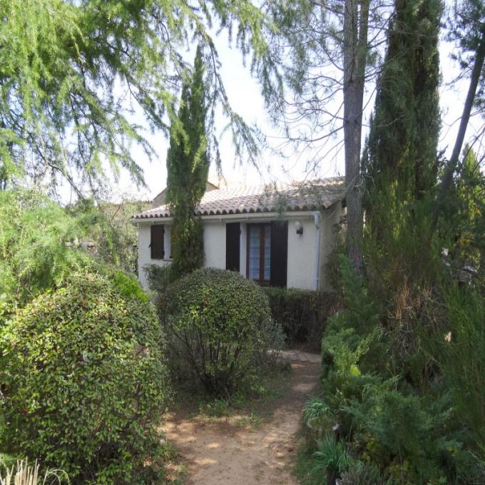 Offres de vente Maison Saint-Christol (84390)