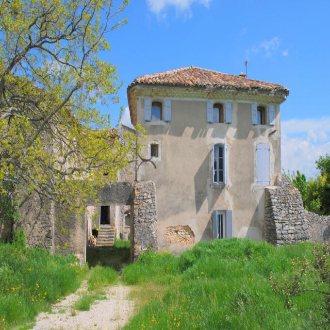 Offres de vente Propriete Simiane-la-Rotonde (04150)