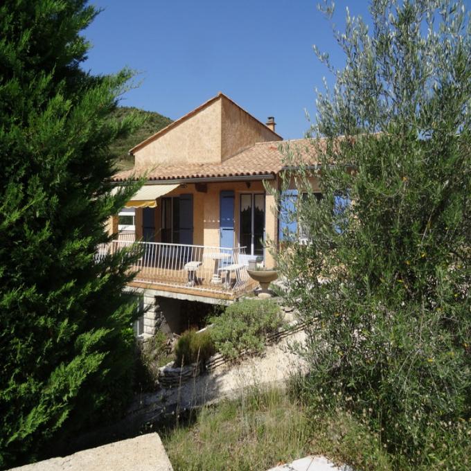 Offres de vente Villa Montbrun-les-Bains (26570)