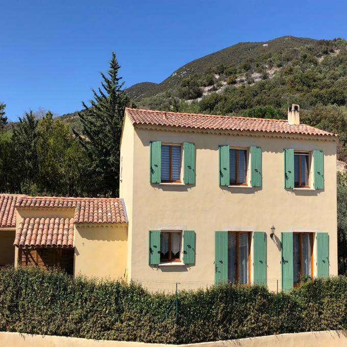 Offres de vente Villa Rustrel (84400)