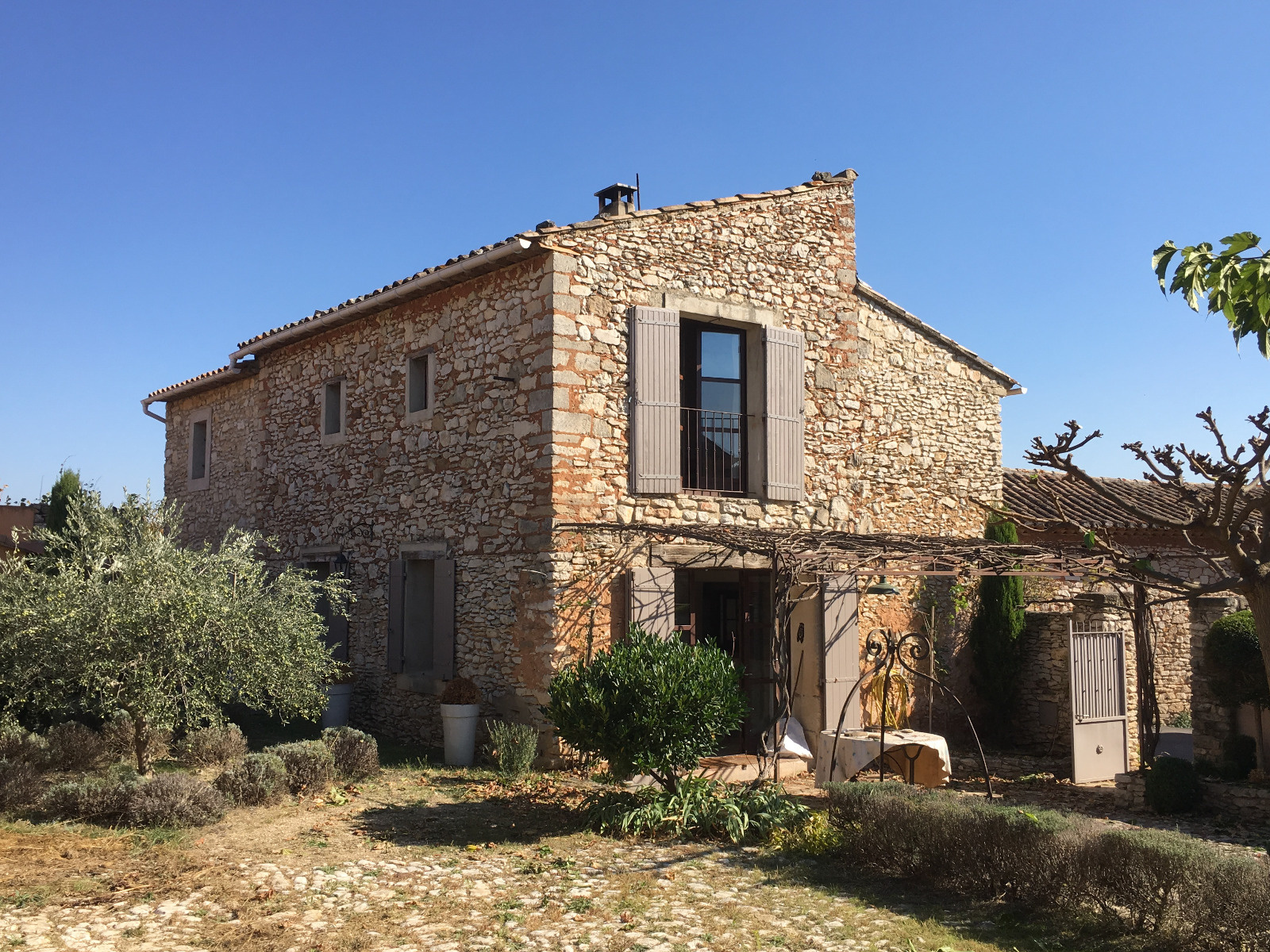 Offres de vente Maison Roussillon (84220)