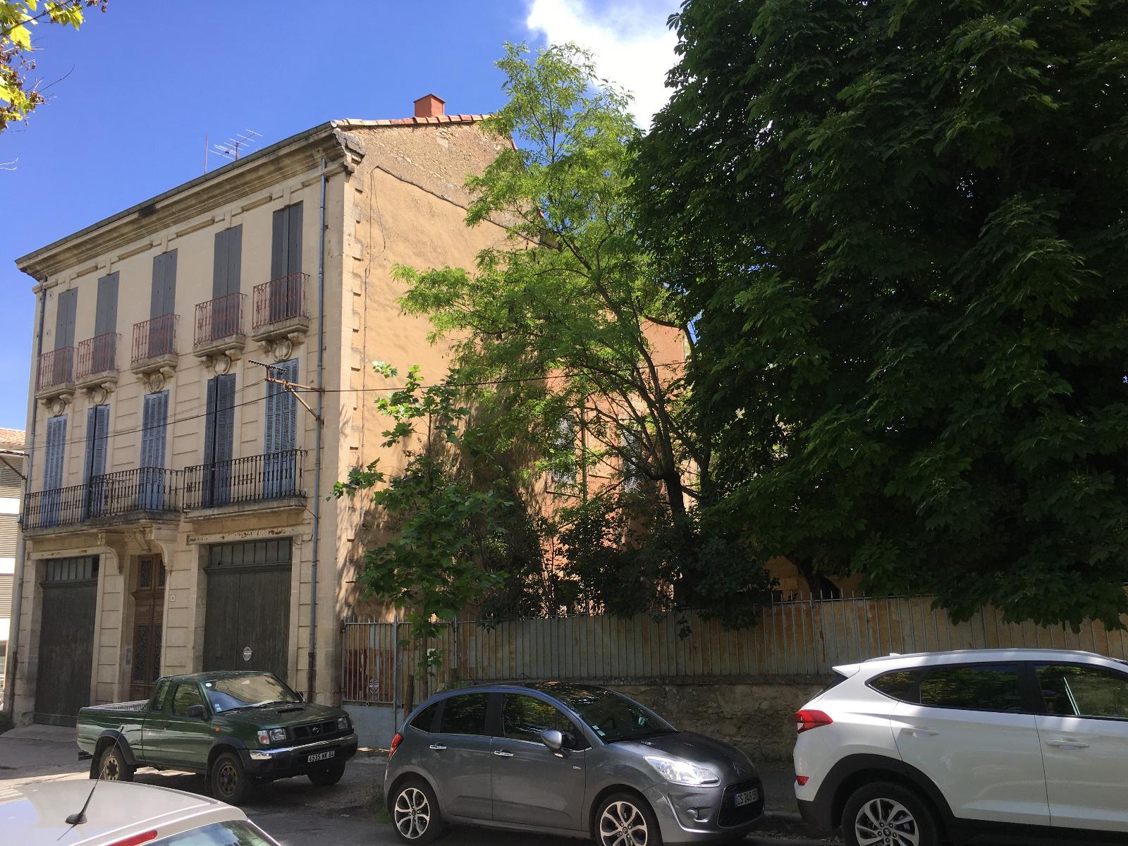 Offres de vente Maison Apt (84400)