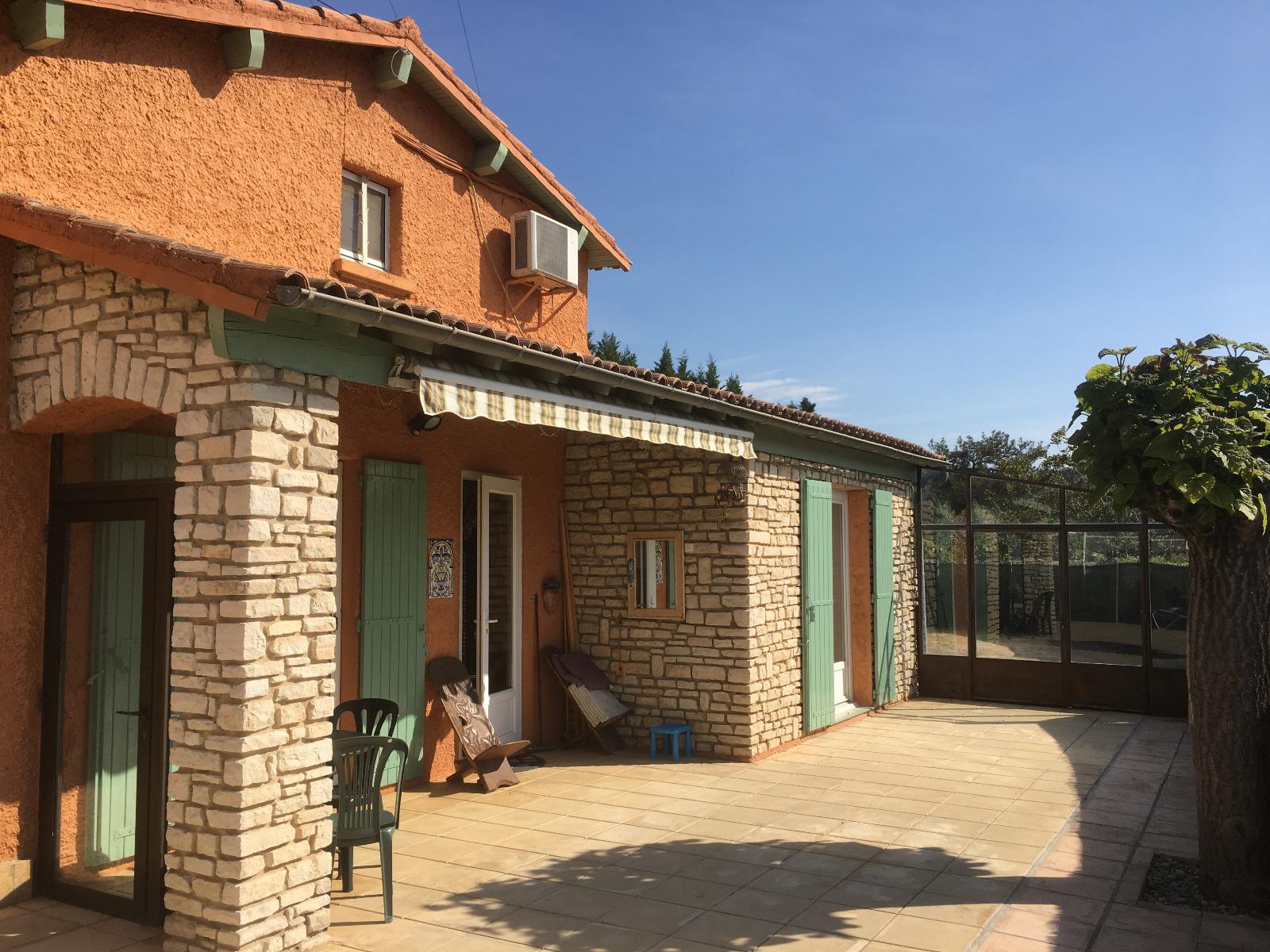 Offres de vente Villa Apt (84400)