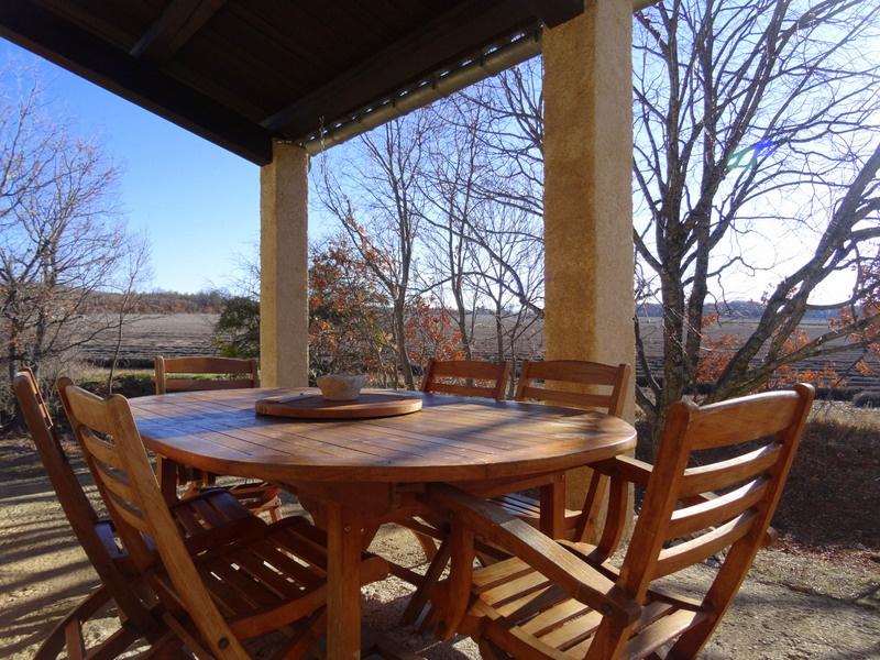 Offres de vente Villa Saint-Trinit (84390)