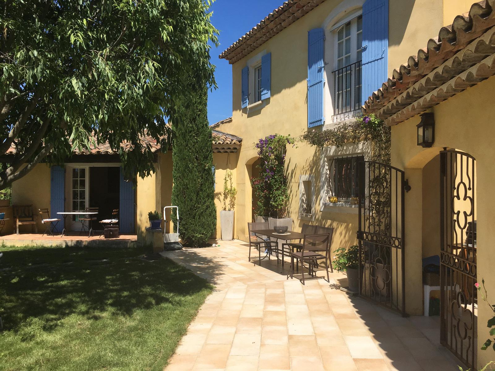 Offres de vente Villa Saint-Saturnin-lès-Apt (84490)