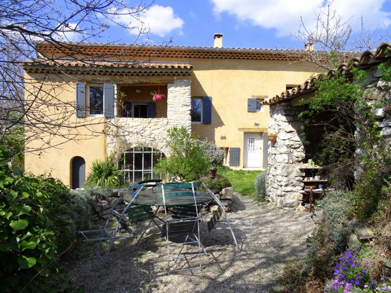 Offres de vente Mas Monieux (84390)