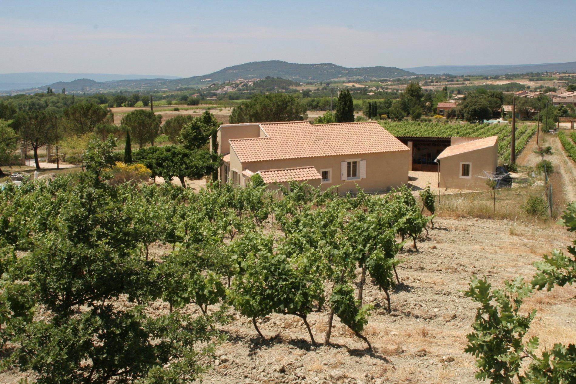 Offres de vente Villa Villars (84400)