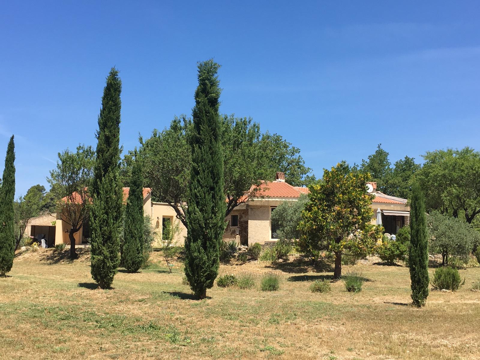 Offres de vente Villa Lioux (84220)